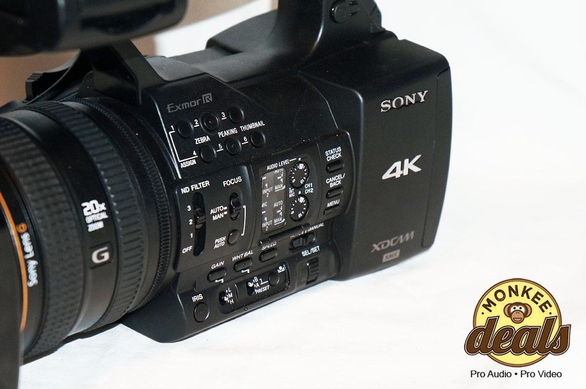 Sony 4k deals